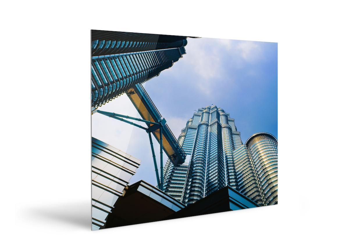 Printing On Metal: HD Metal Print
