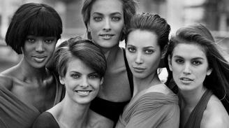 Peter Lindbergh in Berlin –  A Different Vision on Fashion Photography