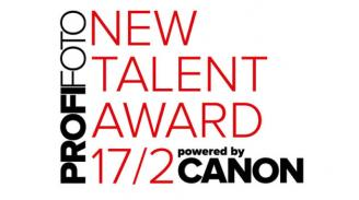 New-Talent-Award
