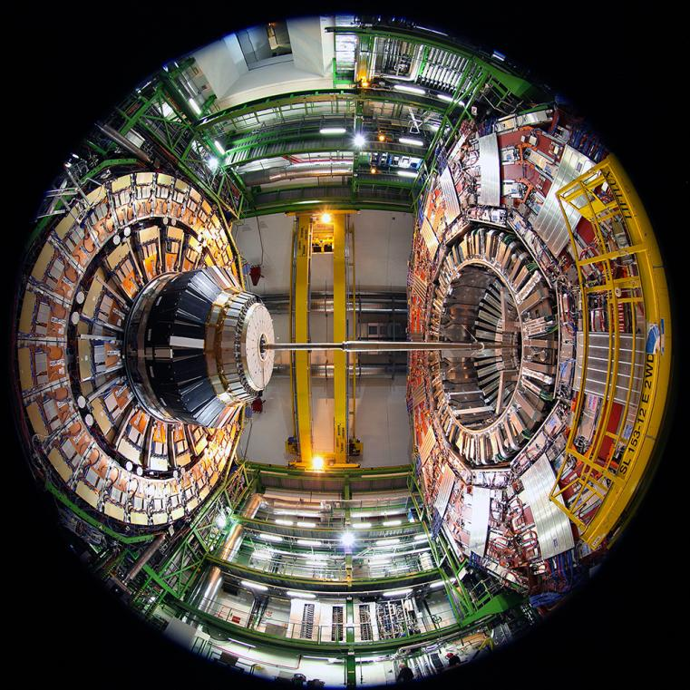 CERN: Between Science and Art | An Interview with Michael Hoch