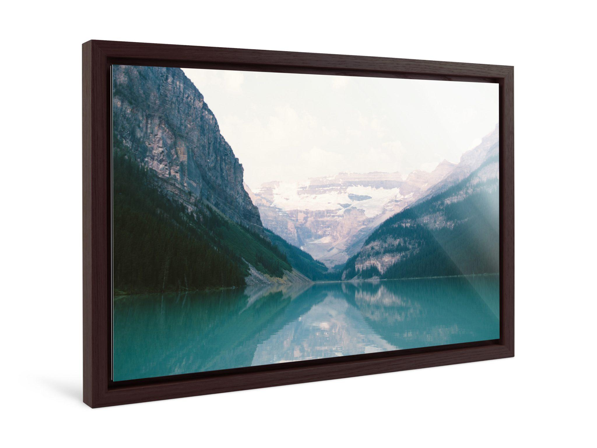 perfect picture in frame