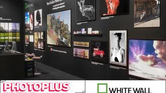 PhotoPlus Expo: WhiteWall is waiting for you!