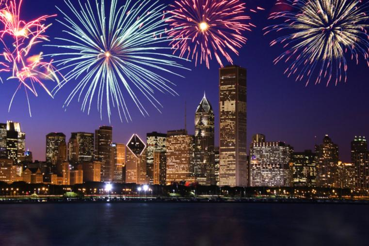 Great Fireworks Photography in 5 Easy Tips