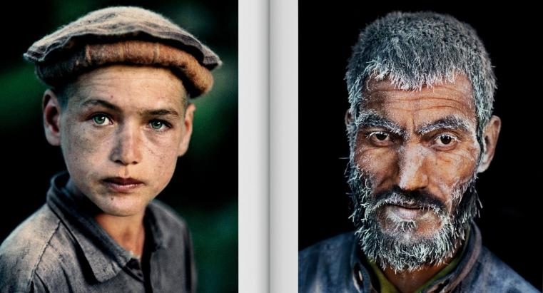 Steve McCurry - Afghanistan