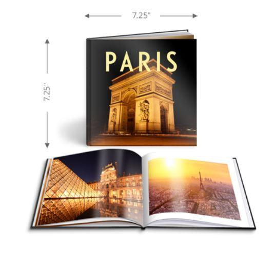 How To Create An Amazing Photo Book | WhiteWall