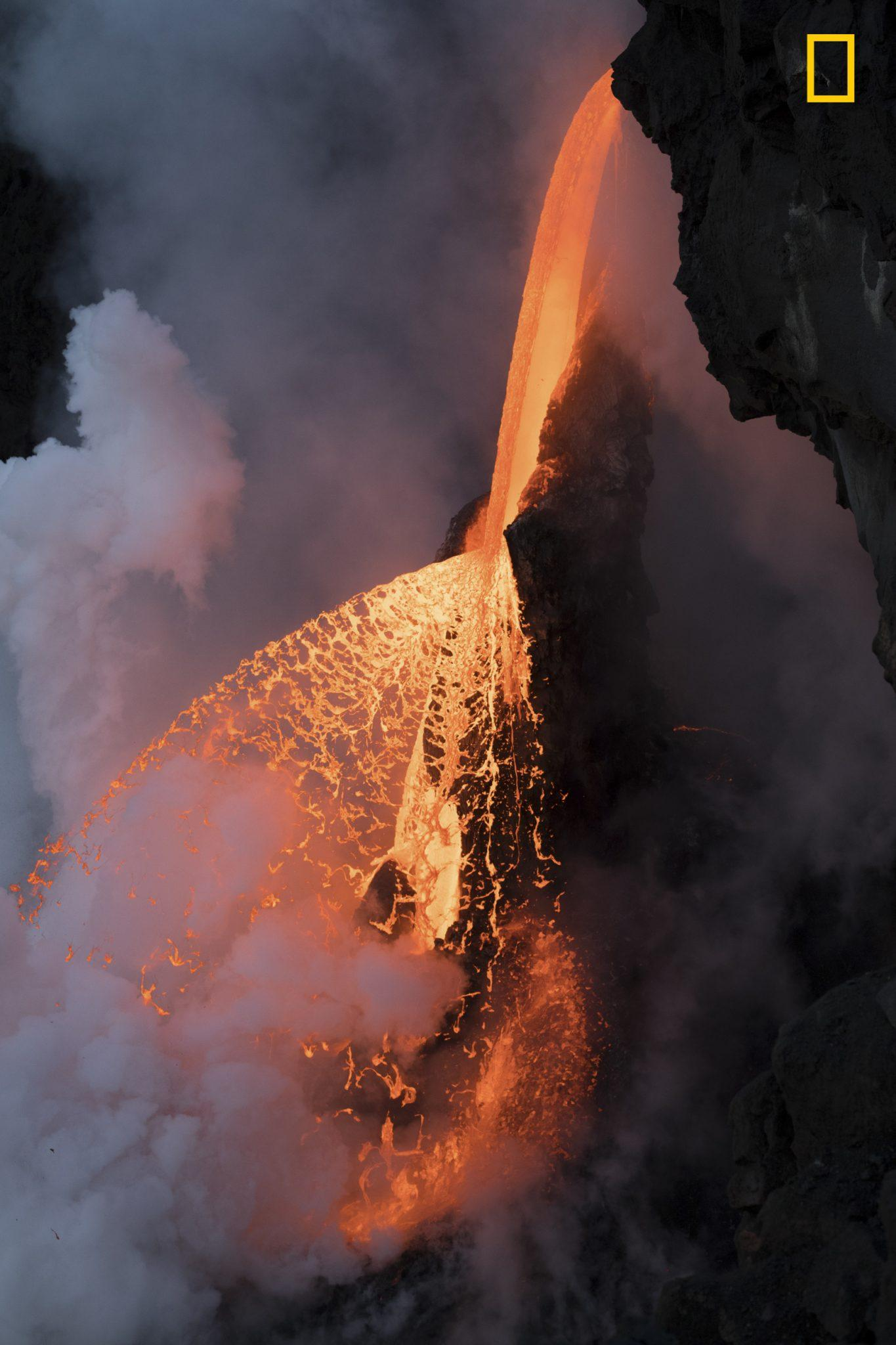 national geographic hawai volcanoes