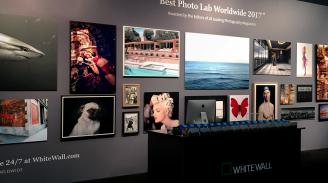 Photography Show in Birmingham - WhiteWall ist live dabei